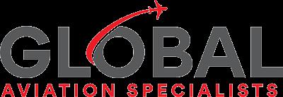 Global Aviation Specialists Logo